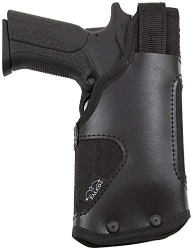 Craft Holsters Colt 1911 (w Rail) - 5