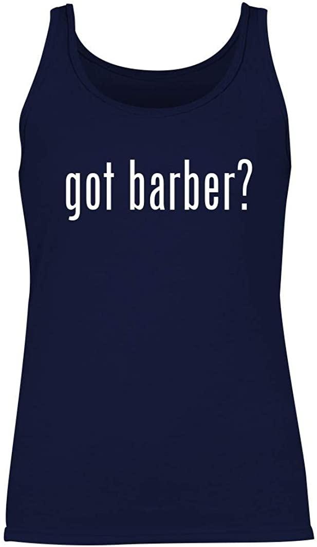 got barber? - Women's Summer Tank Top
