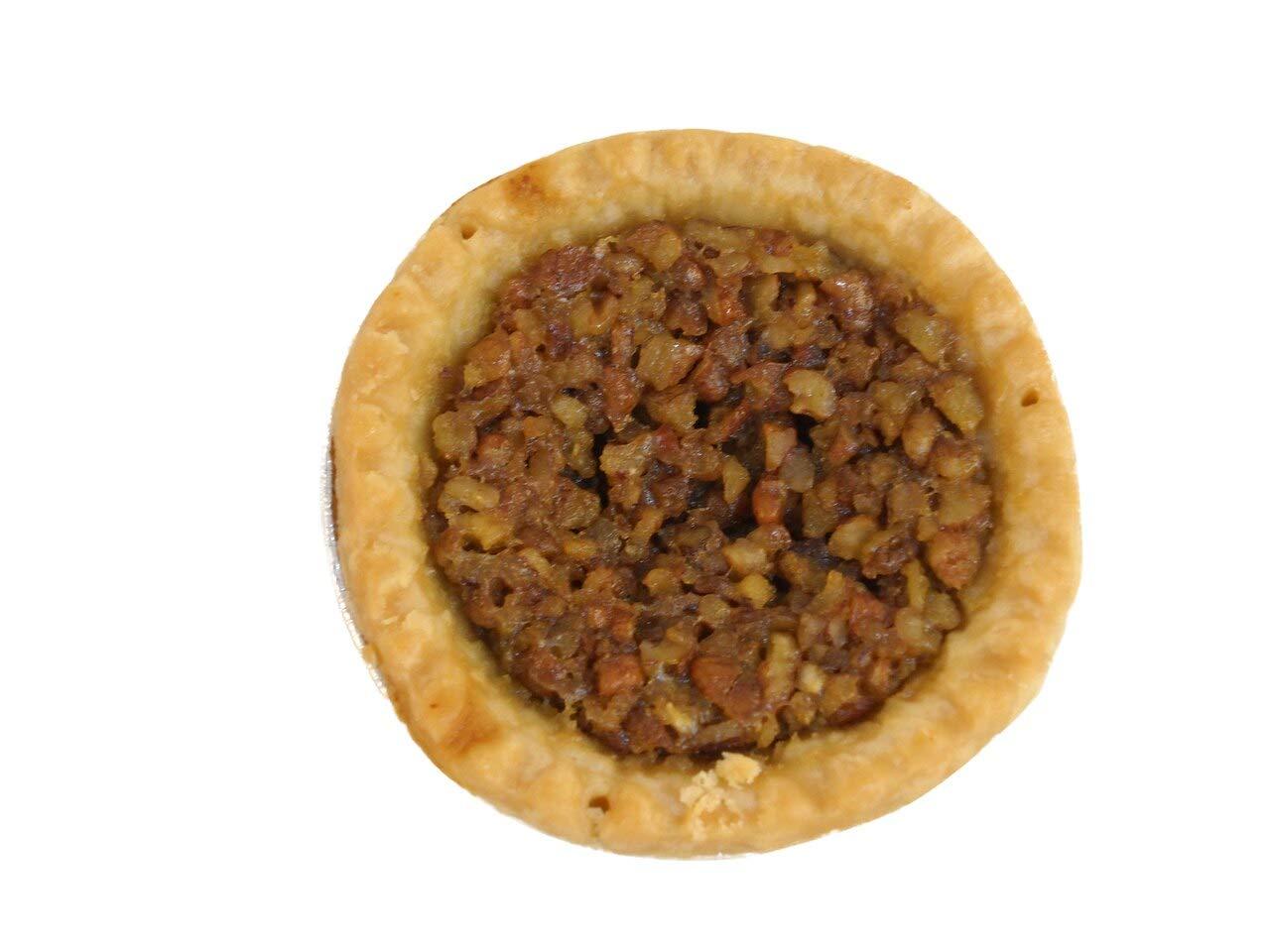 Mini Pecan Pie