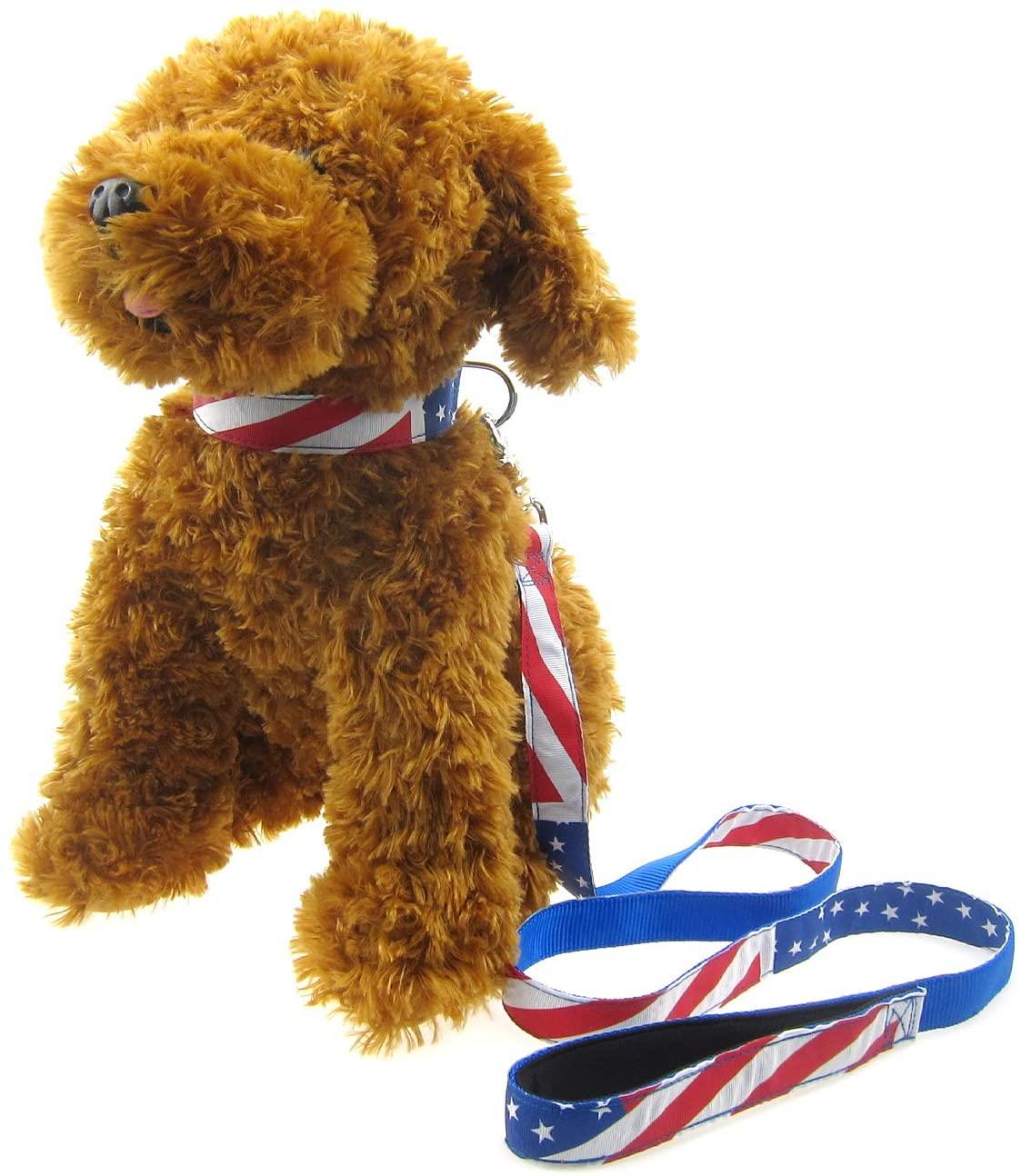 Alfie Pet - Havilah Collar with Leash Set