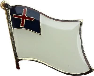 Christian - Lapel Pin
