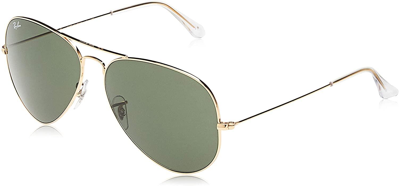 Ray-Ban Rb3025 Classic Pilot Sunglasses