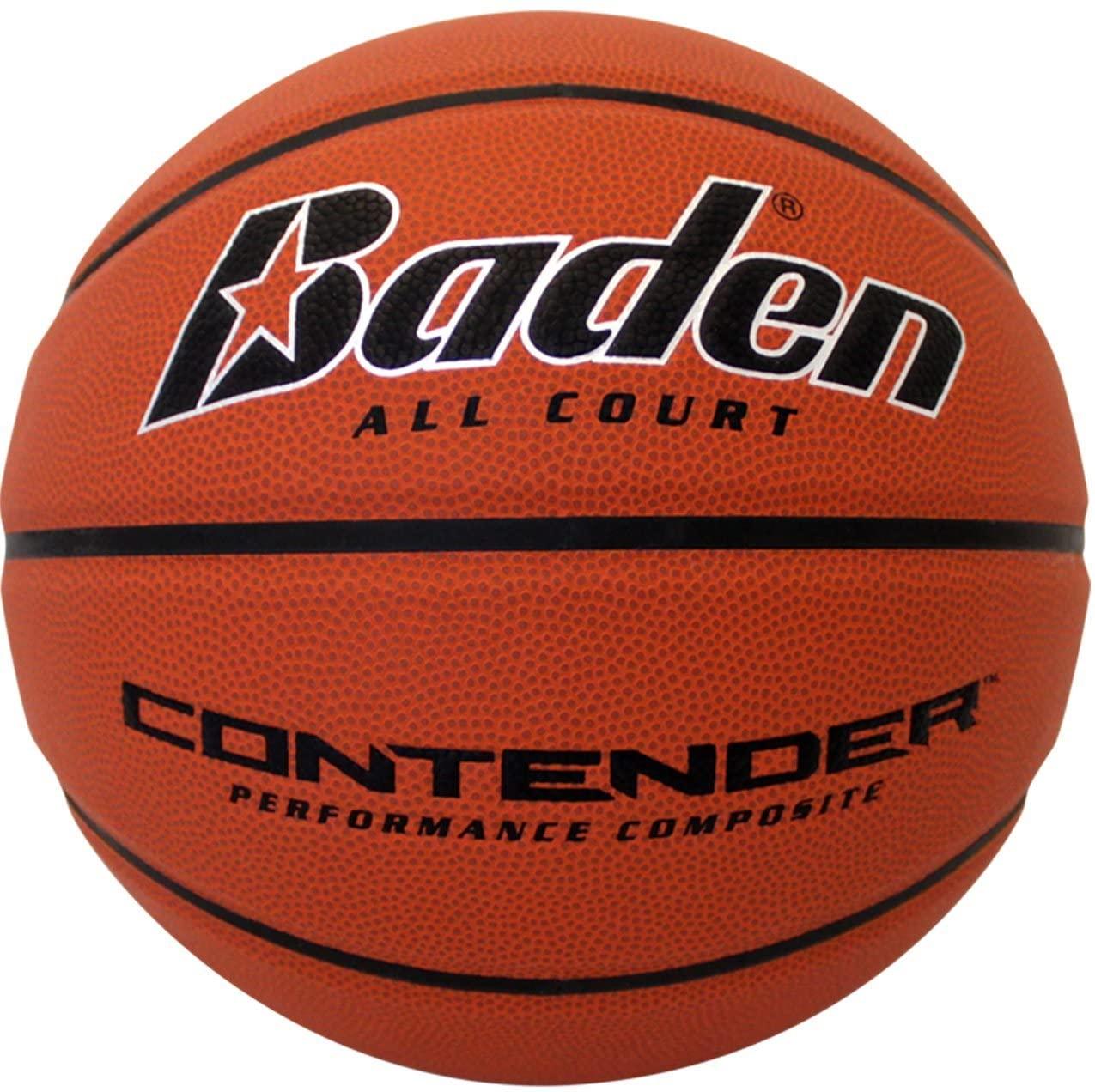 Baden Contender Indoor/Outdoor Composite Basketball