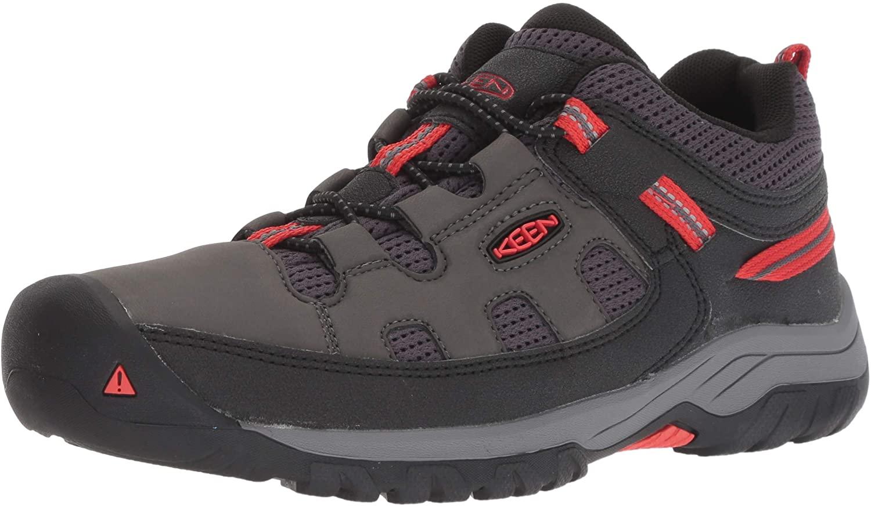 KEEN Kids' Targhee Low Hiking Shoe