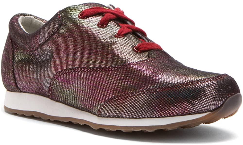 dimmi Women's Jogger Fashion Sneaker