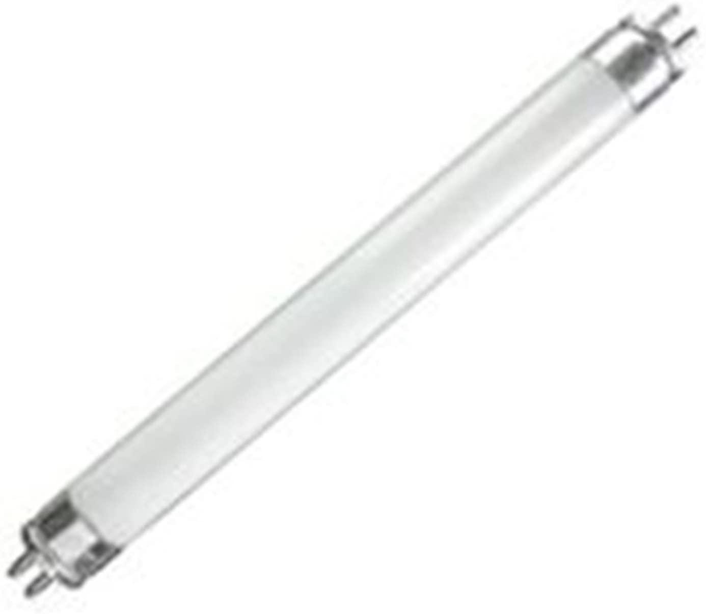 50 Qty. Halco F8 T5 Warm White ProLume F8T5WW 8w Linear Fluorescent Preheat Warm White Lamp Bulb