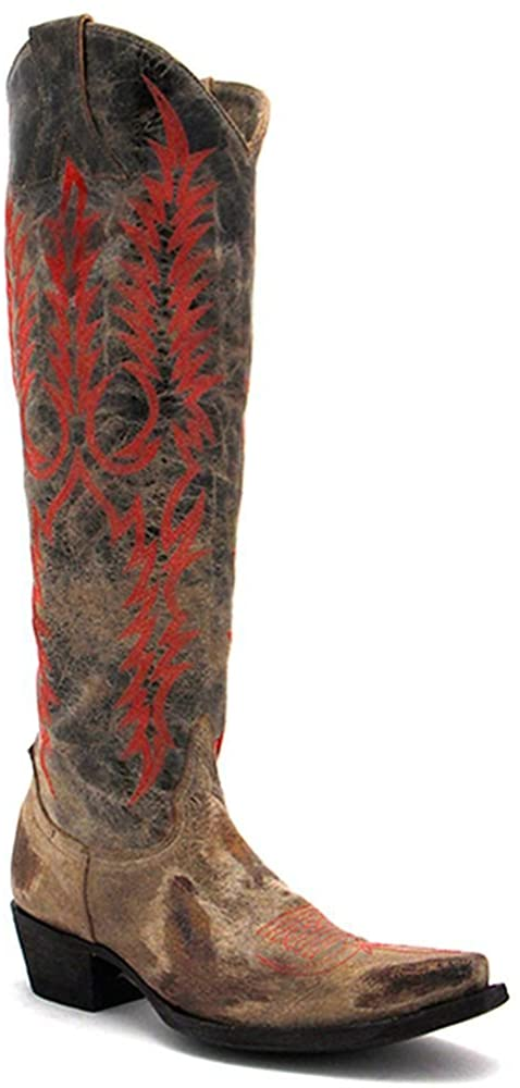 Old Gringo Boots L1613-1 Mayra Bug 18