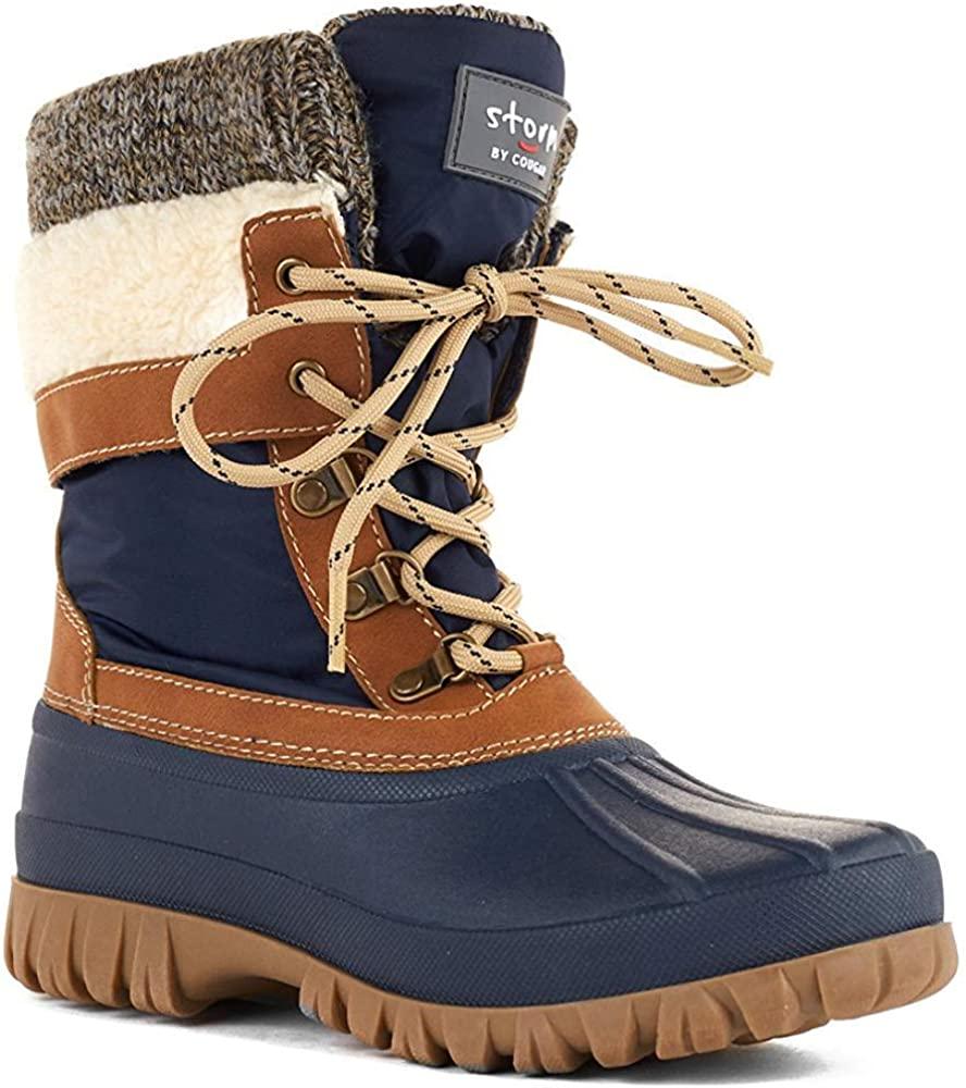 Cougar Shoes Women's Maple Creek