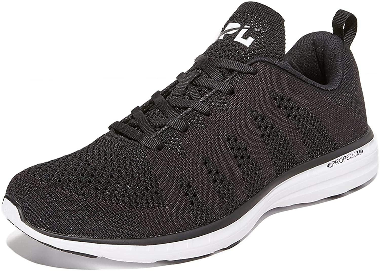 APL: Athletic Propulsion Labs Men's Techloom Pro Running Sneakers