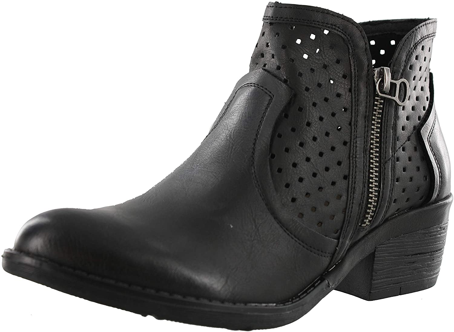 Corkys Women's Bismark Leather Boot