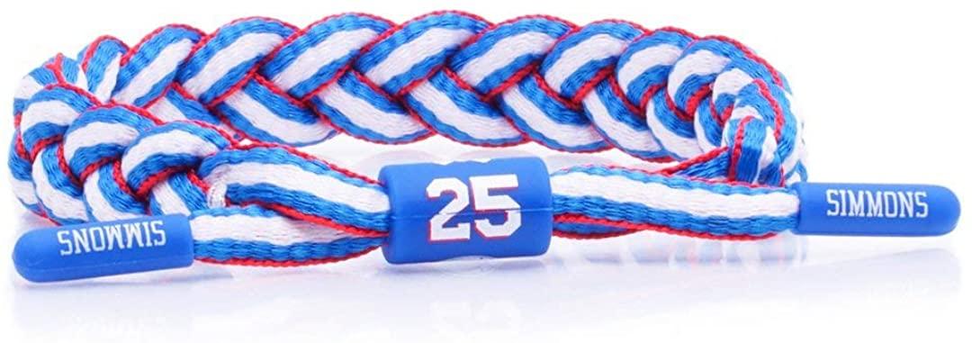 Rastaclat NBA Players Bracelet