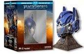 Transformers: Optimus Prime Gift Set [Blu-ray]