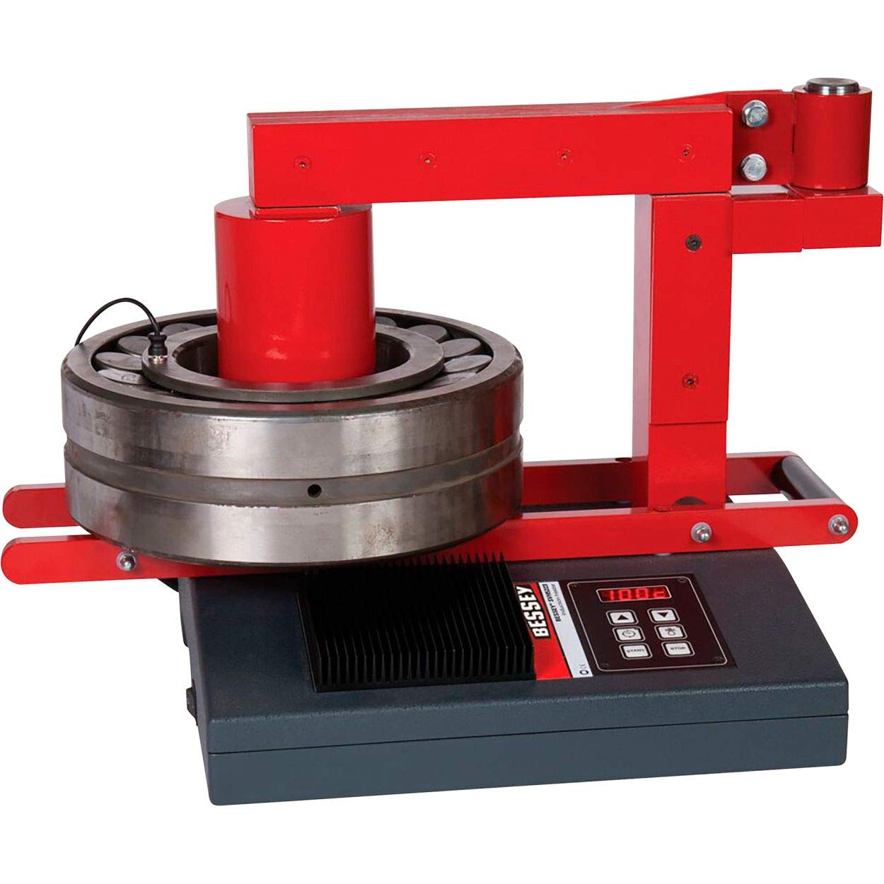 Bessey Tools Portable Induction Bearing Heater - Vertical/Horizontal, Model Number SVH5223
