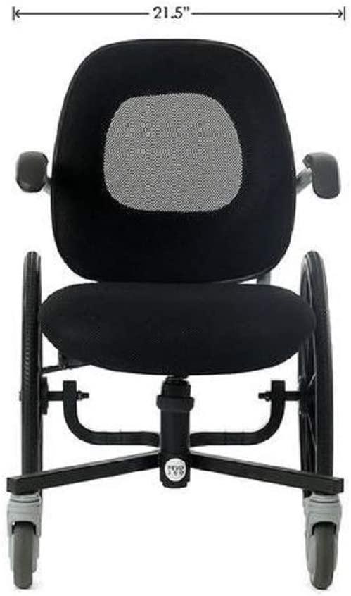 Troy Technologies | REVO Slim-Line Narrow Daily Wheelchair (Standard)