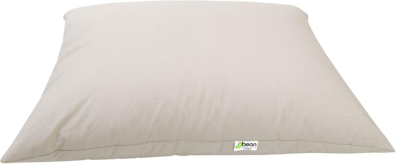 Bean Products Standard Organic Kapok Pillow - 20