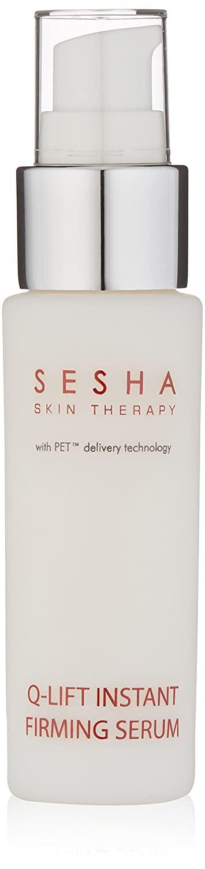 SESHA Skin Therapy Q-Lift Instant Firming Serum, 0.67 oz