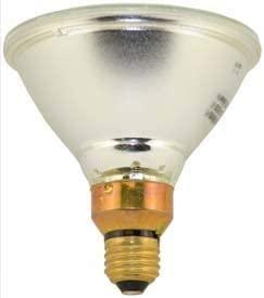 Replacement for Satco 60par/Cap/fl Light Bulb by Technical Precision