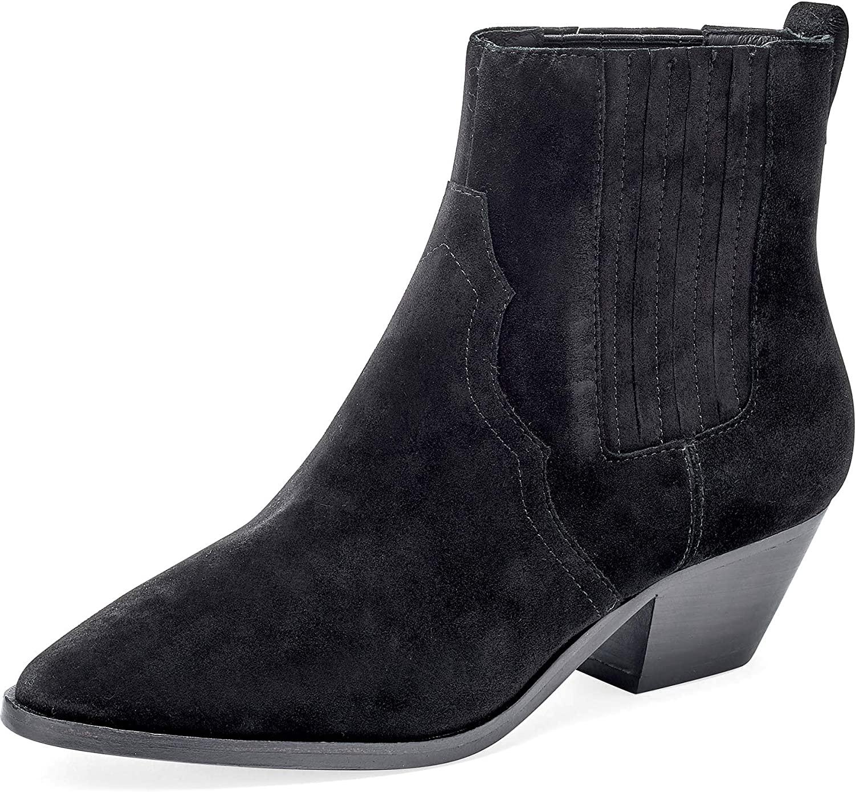 Ash Women's Future Black Boots
