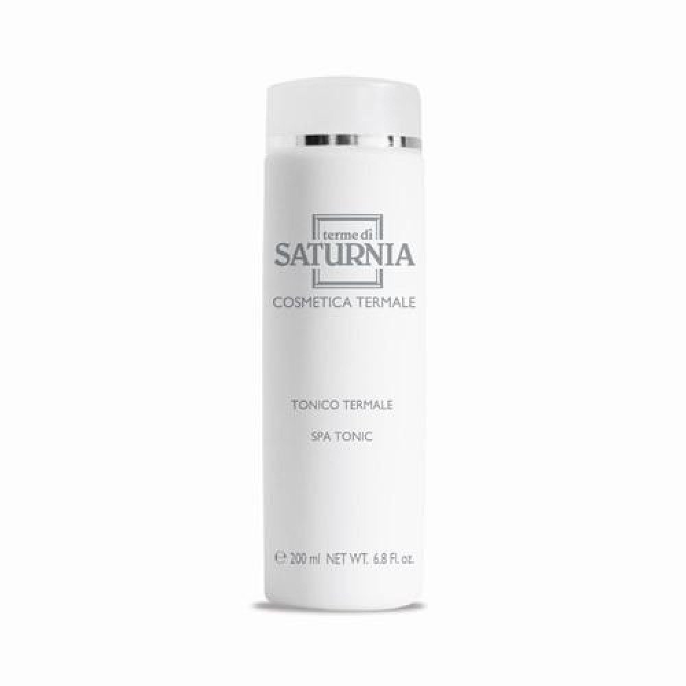 SPA TONIC All Skin Types