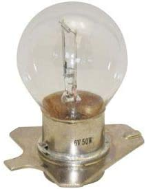 Replacement for Karl Storz M80531 Light Bulb by Technical Precision