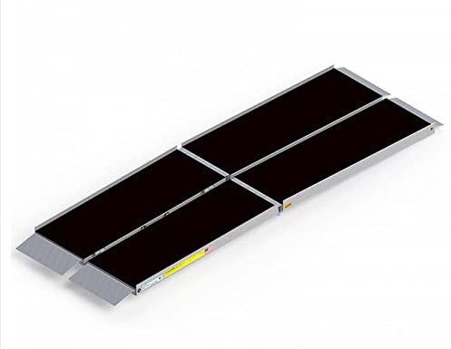 EZ-ACCESS SUITCASE Trifold AS Portable Ramp, 7'