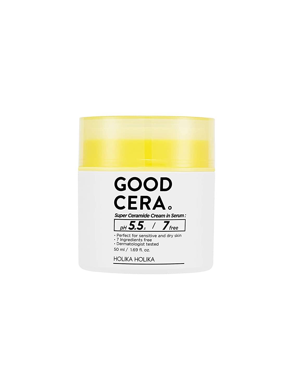 Holika Holika Good Cera Super Ceramide Cream in Serum 50ml 1.69 fl.oz
