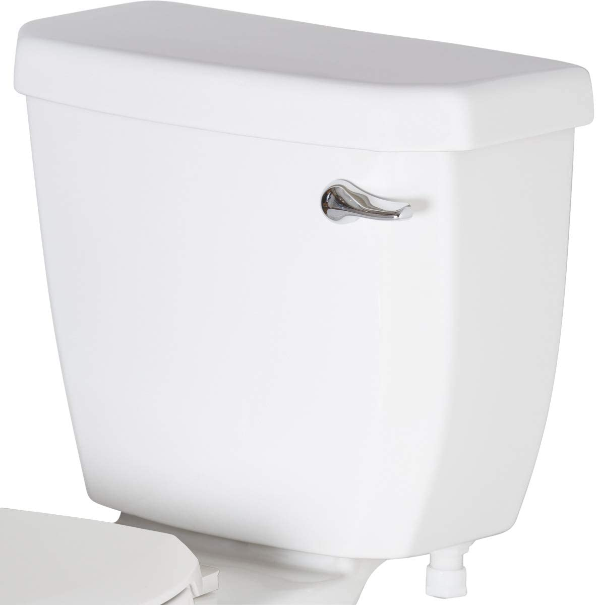 PROFLO PF6112RWH PROFLO PF6112R 1500 1.28 GPF Toilet Tank Only with 12