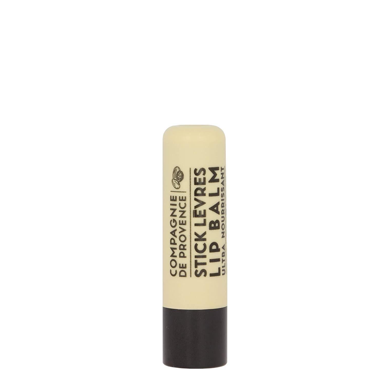 Compagnie de Provence Lip Balm - Karite Shea Butter - .16 oz