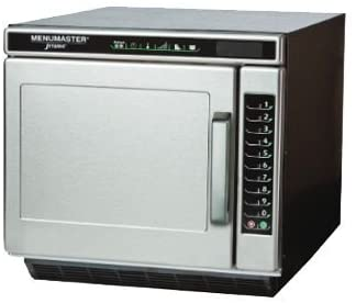 XpressChef 2c Series Combination Oven, 1.2 cu. ft. capacity, 2700 watts convection, 1900 watts microwave