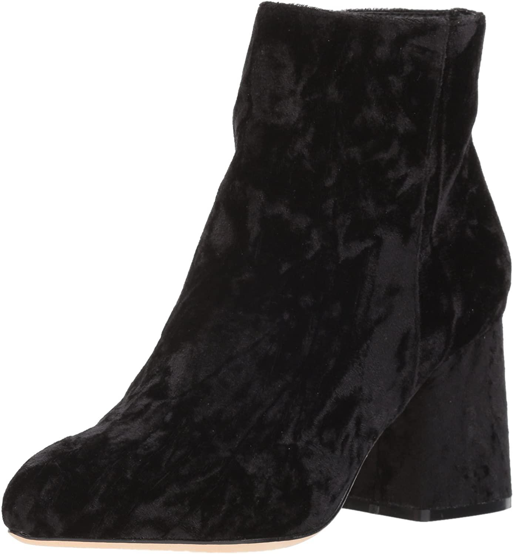 Nicole Miller Women's Cesena Fashion Boot