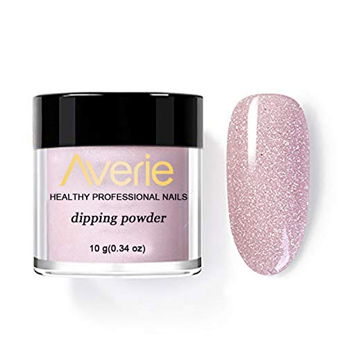 Holographic Dip Nail Powders Gradient Dipping Glitter Decoration Lasting than UV Gel Natural Dry Without Lamp Cure (A7)