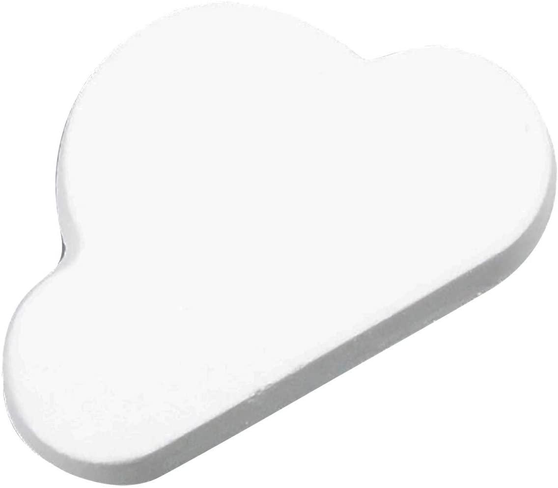 Fineday Rainbow Bath Bomb Soap Ball Handmade Skin-Care Bath Bomb Bubble, Bathroom Products, Home & Garden (White)