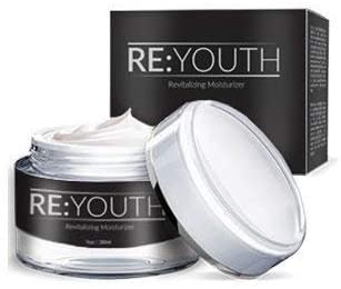 Re:Youth Revitalizing Moisturizer 1.0 fl oz