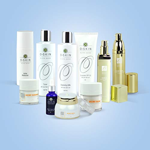 O Skin Care The Ultimate Glow Collection