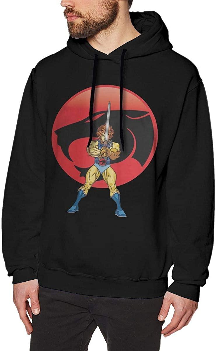 Thundercats Animated Series Men Hoodie