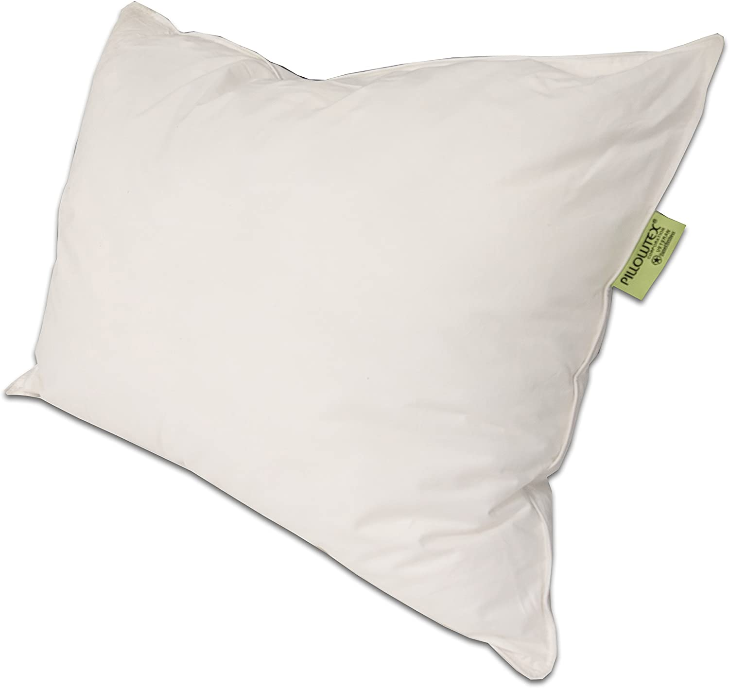 Pillow Similar to Choice Hotels - Soft and Firm Hotel Bed Pillows for Optimal Sleeping - Soft King