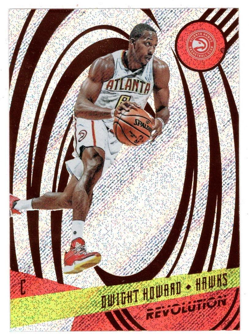 Dwight Howard (Basketball Card) 2016-17 Panini Revolution # 44 Mint