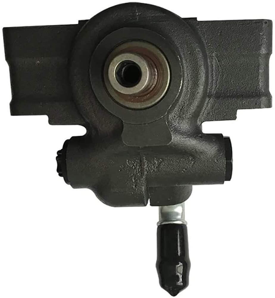 BRTEC 20-295 Power Steering Pump for 2001 2002 2003 2004 2005 2006 2007 2008 2009 for Mazda B2300 2.3L; 2002-2011 for ford Ranger 2.3L; 2001 2002 for ford Ranger Power Steering Pump