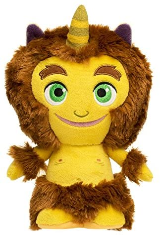 Funko Supercute Plush: Big Mouth - Hormone Monster Collectible Figure, Multicolor