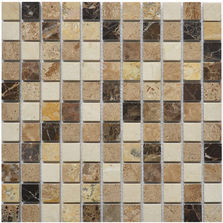 Marble Mosaic Tile,