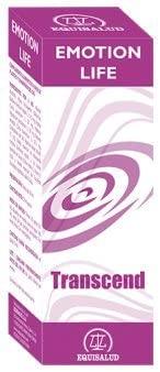 Emotionlife Transcend: Emotional Essence for The Transcendence Drops, 50 ml.