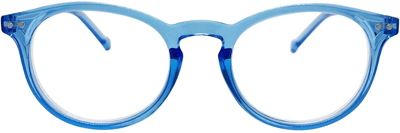 Seattle Premium Round Reading Glasses