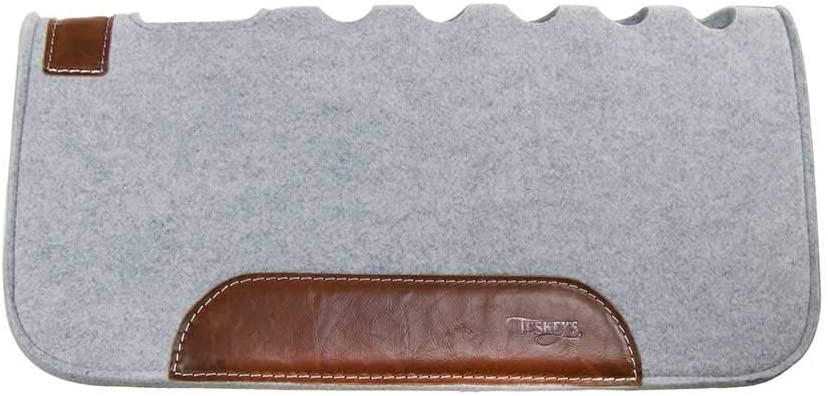 Teskey's Felt Top Pad with Vent Holes