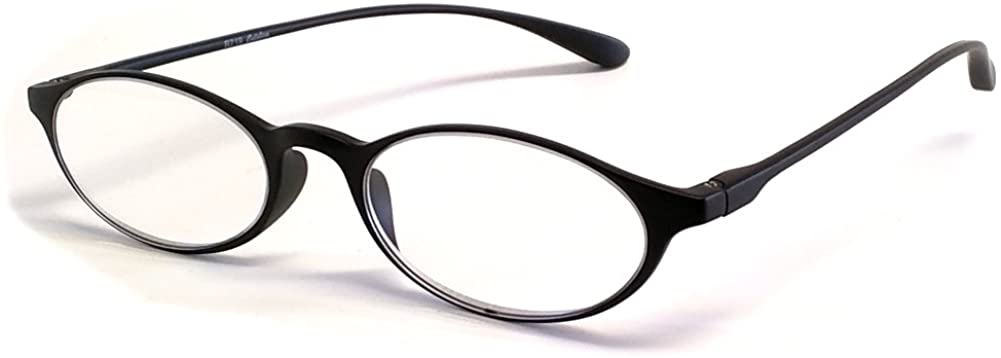 Calabria Reading Glasses - 719 Flexie