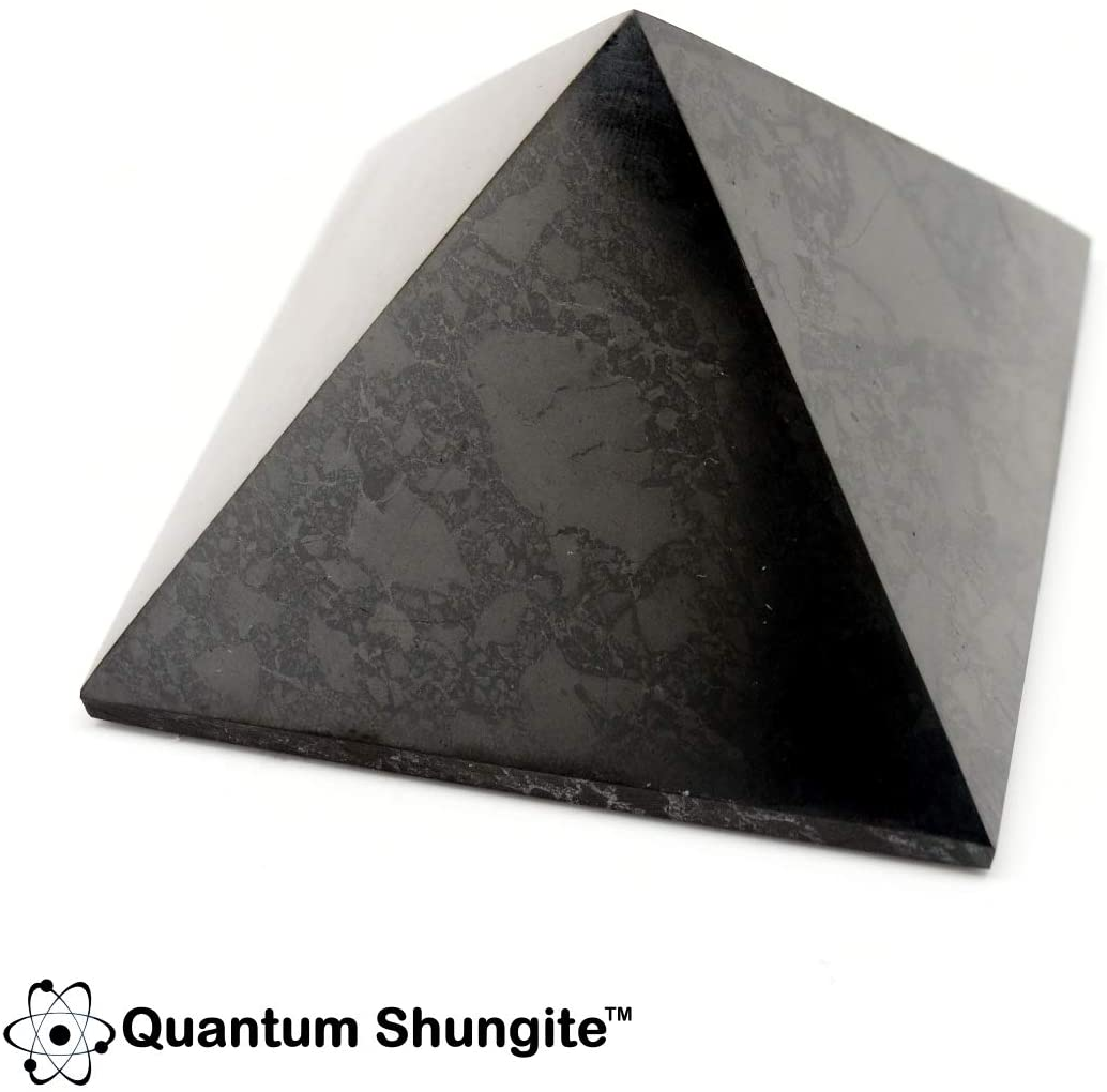 """Quantum Shungite 