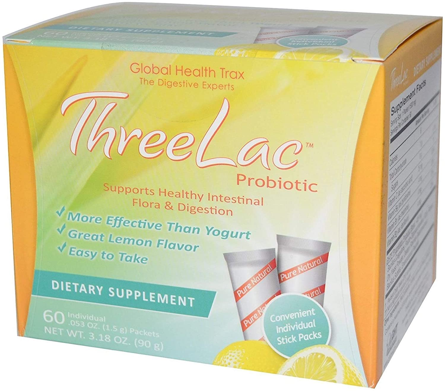 ThreeLac Probiotic