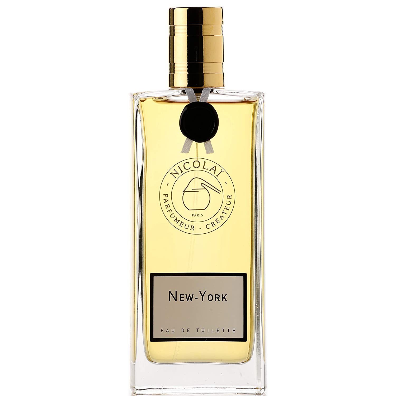 NEW-YORK By Parfums De Nicolai, Eau De Toilette Spray, 3.4 oz