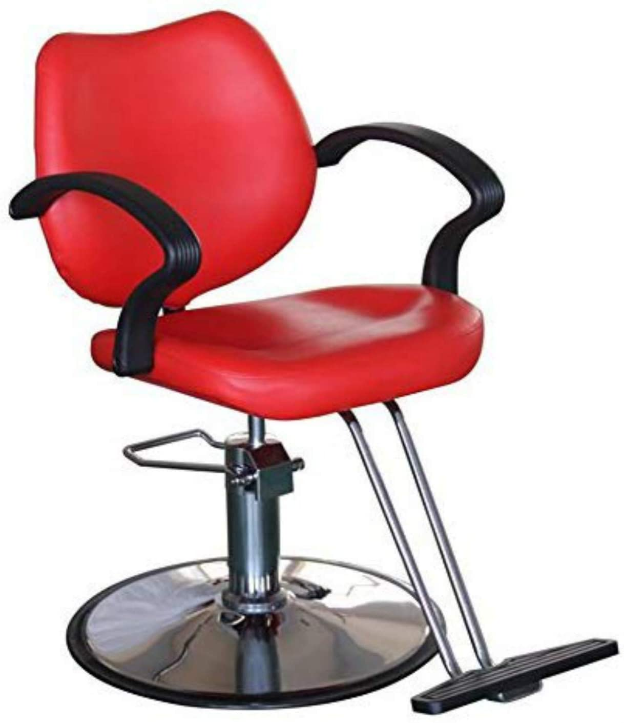 Salon Style Barber Chair Salon Chair for Hair Stylist Heavy Duty Tattoo Chair Shampoo Beauty Salon Equipment