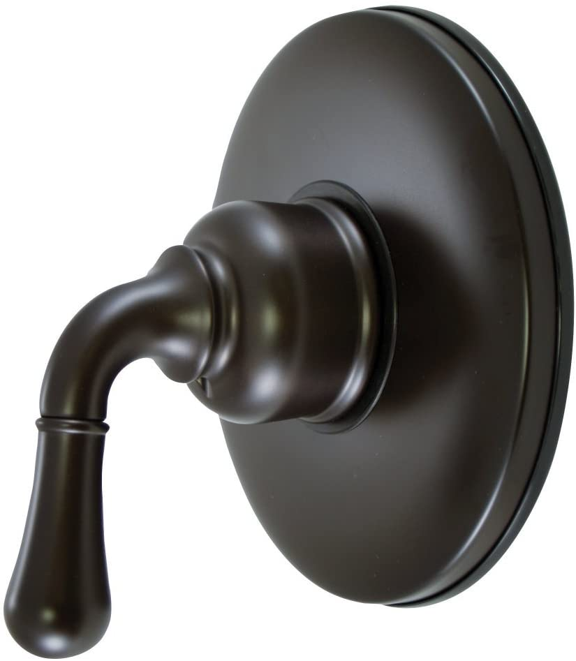 Kingston Brass KB3005 Fauceture Lift and Turn Sink Drain , Oil Rubbed Bronze