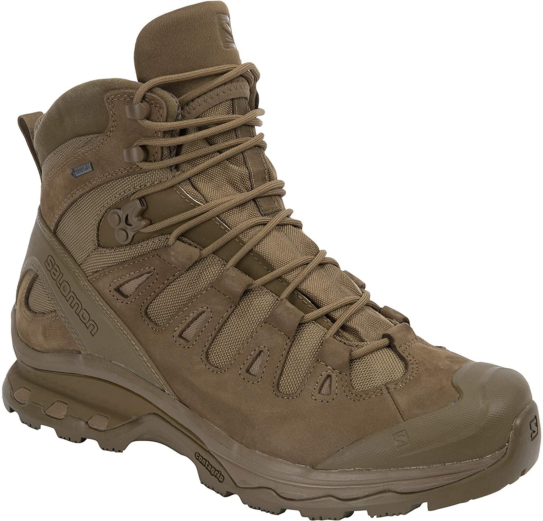 Salomon Forces Quest 4D GTX 2 EN Tactical Shoes